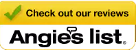 Angie List Logo