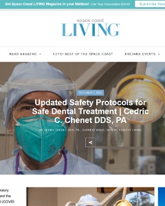 article about chenet safety protocls