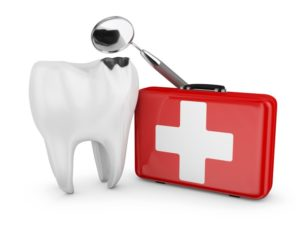 tooth when to see an emergency dentist near Viera